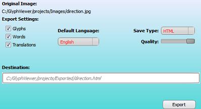 export_html
